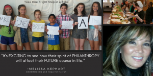 H4H Youth Philanthropy