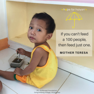 IG-H4H-If you can't feed one hundred (1)